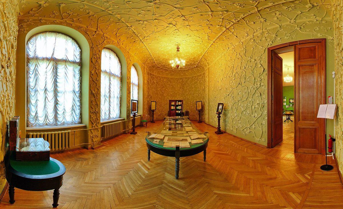 Princess Gagarina's palace