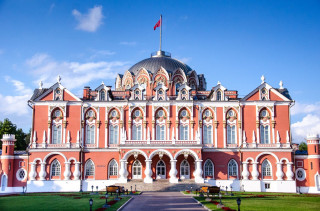 Petrovsky Traveling Palace